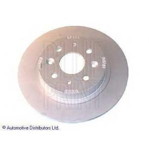BLUE PRINT ADG04343 Тормозной диск Киа Сефия