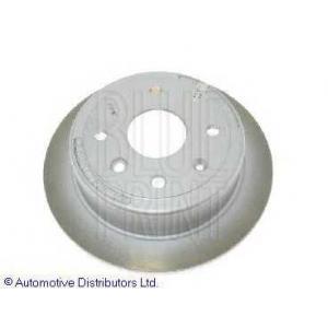 BLUE PRINT ADG04362 Тормозной диск Дэу Лацетти