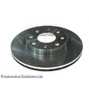 BLUE PRINT ADG04364 Тормозной диск Дэу Калос