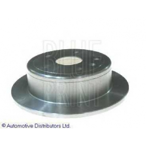 BLUE PRINT ADG04371 Тормозной диск Дэу Леганза