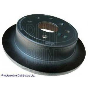 BLUE PRINT ADG04398 Brake disc