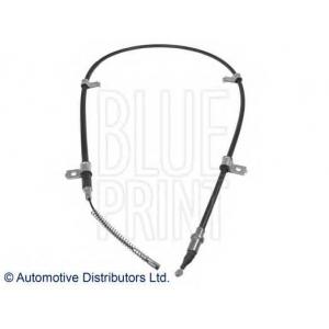 BLUE PRINT ADG04669 Трос, стояночная тормозная система