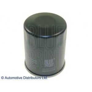 BLUE PRINT ADH22114 Фильтр масла