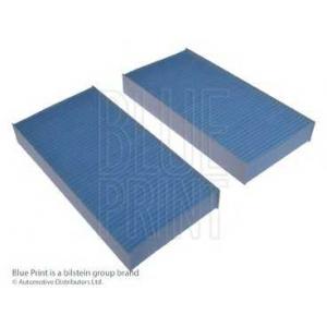 BLUE PRINT ADH22510 ФИЛЬТР САЛОННЫЙ(2 ШТ, БУМАГА)
