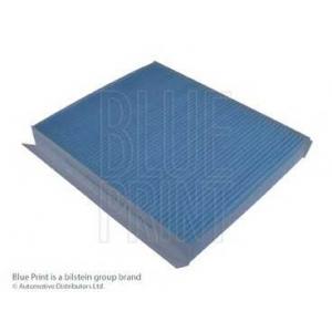 BLUE PRINT ADH22513 Фільтр салону