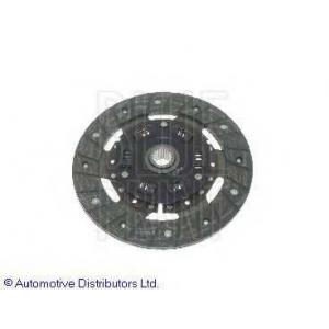 BLUE PRINT ADH23106 Clutch plate