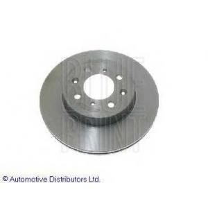 BLUE PRINT ADH24310 Brake disc