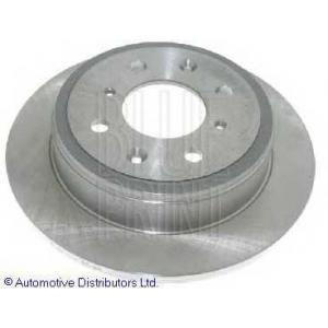 BLUE PRINT ADH24321 Тормозной диск