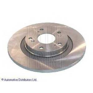 BLUE PRINT ADH24351 Тормозной диск Хонда С2000