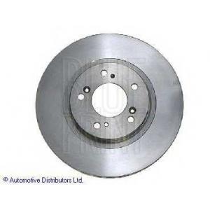BLUE PRINT ADH24355 Тормозной диск