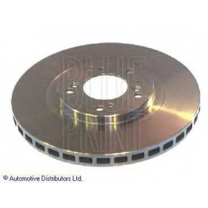 BLUE PRINT ADH24359 Тормозной диск Хонда С2000