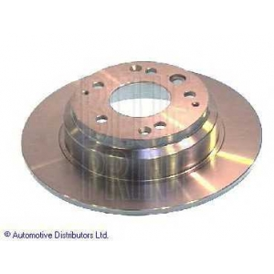 BLUE PRINT ADH24360 Тормозной диск