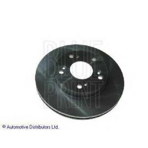 BLUE PRINT ADH24390 Тормозной диск Хонда Црз