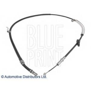 BLUE PRINT ADH246158 Трос, стояночная тормозная система