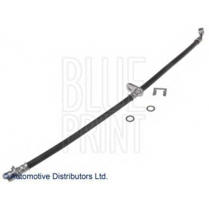 BLUE PRINT ADH253185C Rubber brake hose