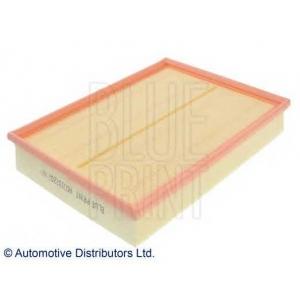 Фильтр воздушный Purflux adj132202 blueprint -