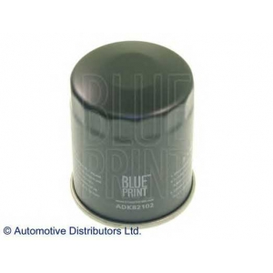 BLUE PRINT ADK82102 Фильтр масла