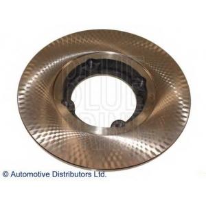 BLUE PRINT ADK84302 Тормозной диск Дэу Тико
