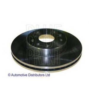 BLUE PRINT ADK84326 Тормозной диск Фиат Седики
