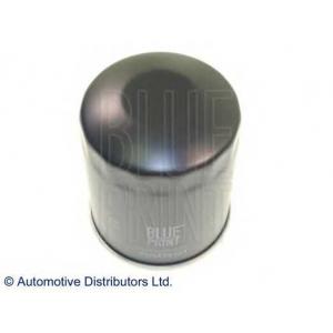 Фильтр масляный HONDA ACCORD IX 2.0 (пр-во ASHIKA) adm52101 blueprint -