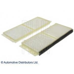 CP1408 Фильтр салона Corteco adm52522 blueprint -