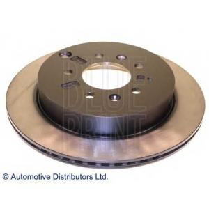 BLUE PRINT ADM543103 Тормозной диск