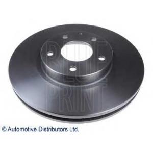 BLUE PRINT ADM543123 Тормозной диск Мазда Ц-Икс 5
