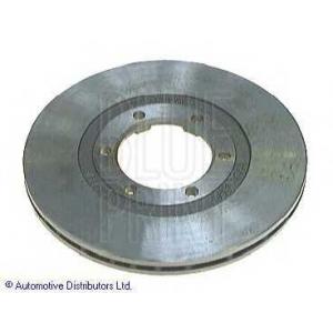 BLUE PRINT ADM54317 Тормозной диск Киа Беста
