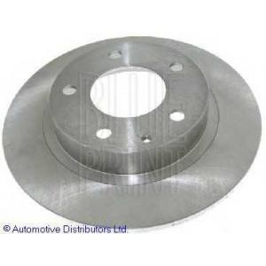 BLUE PRINT ADM54342 Тормозной диск Мазда Кседос 6
