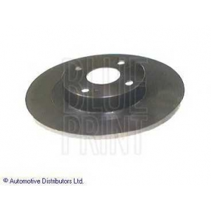 BLUE PRINT ADM54361 BLUE PRINT MAZDA Тормозной диск задн.323 98-