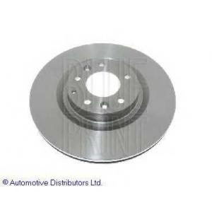 BLUE PRINT ADM54378 Тормозной диск Мазда Р-Икс 8