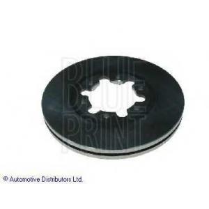 BLUE PRINT ADM54385 Тормозной диск Форд Ренджер