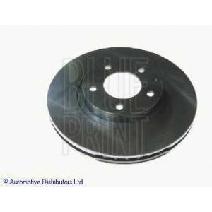 BLUE PRINT ADM54392 Тормозной диск