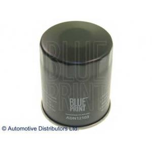 BLUE PRINT ADN12103 Фильтр масла