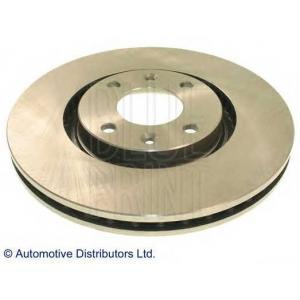 BLUE PRINT ADP154301 Тормозной диск Ситроен Дс3