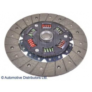 BLUE PRINT ADS73116 Clutch plate