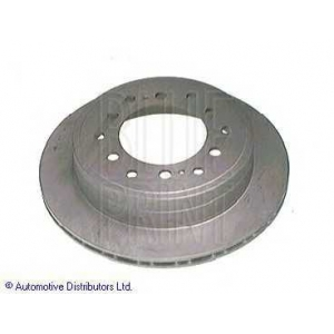 BLUEPRINT ADT343129 Тормозной диск