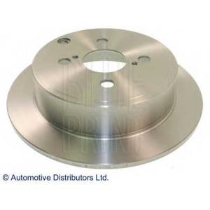 BLUE PRINT ADT343165 Тормозной диск