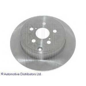 BLUE PRINT ADT343167 Тормозной диск