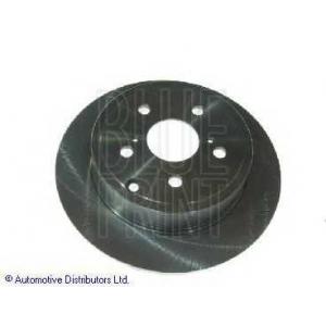 BLUE PRINT ADT343196 Тормозной диск