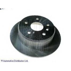 BLUE PRINT ADT34373 Тормозной диск