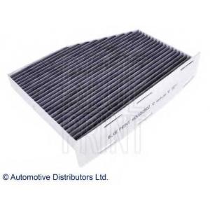 BLUE PRINT ADV182502 Фільтр салону вугільний