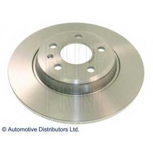 BLUE PRINT ADV184303 Тормозной диск Ауди Кью 5