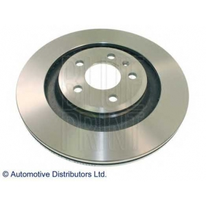 BLUE PRINT ADV184304 Тормозной диск Ауди Кью 5