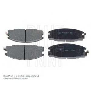 BLUE PRINT ADZ94220 Комплект тормозных колодок, дисковый тормоз