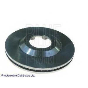 BLUE PRINT ADZ94331 Тормозной диск Исузу Д-Макс