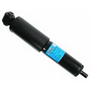 BOGE 31-009-A Амортизатор Automatic газовый задний