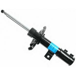 BOGE 32-R85-A Амортизатор Automatic газовый передний левый