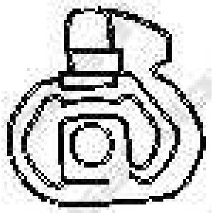 BOSAL 255026 Елемент випускної системи