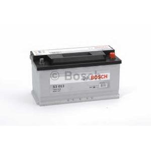Стартерная аккумуляторная батарея; Стартерная акку 0092s30130 bosch - ALFA ROMEO 166 (936) седан 2.4 JTD (936A2A__)